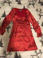 Monsoon Dress Size 10.