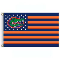 Florida Gators 3x5 Feet Banner Flag University NCAA