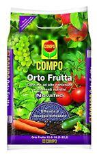 Compo 1197901005 concimi granulari orto Frutta Viola