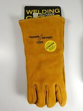 13 Tillman Leather Lined Welding Gloves Large 1200 New