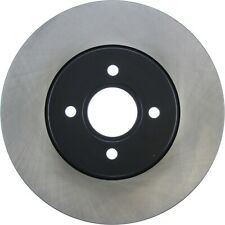 StopTech Disc Brake Rotor-SVT Front Centric for 2002-2004 Ford Focus # 125.61071