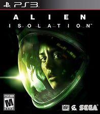Nuovo Alien: Isolation (Sony Playstation 3, 2014)
