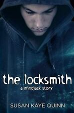 Mindjack Origins: The Locksmith (a Mindjack Story) by Susan Quinn (2015,...
