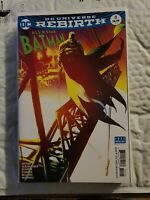 All Star Batman #11 NM Scott Snyder DC Comics Rebirth