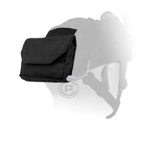 Crye Precision - NightCap Battery Pouch - Black