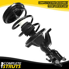 2001-2003 Acura CL Front Left Quick Complete Strut & Coil Spring Assembly Single