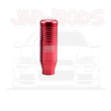 Gear Knob RED MUGEN Style Honda/Nissan/Mazda/Universal/EK/EG/EP3/DC5 M10x1.5