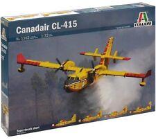 Italeri 1 72 1362 Hidroavión Canadair Cl-415