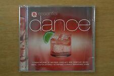Various  – Q Essential Dance,U2, Pet Shop Boys, Moby  (REF C162)