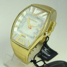 Chronotech Damen Uhr   CT7019LS/09  grosse Damen Armbanduhr  >  ungetragen