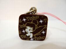 Yujin Disney Tinker Bell Chocolate Mascot phone strap (1pcs)