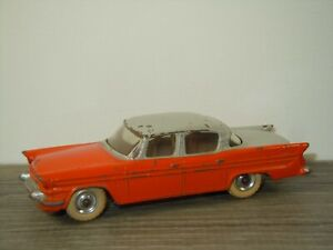 Packard Clipper - Dinky Toys 180 England *53435