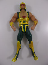 DC Universe Classics Trigon BAF Wave 13 Cyclotron action figure DCUC COMPLETE