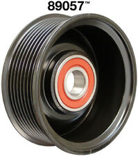 Dayco 89057 Drive Belt Idler Pulley Grooved Pulley