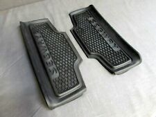 Pair Of Segway Pt i2 Standard Foot Pads/Mats