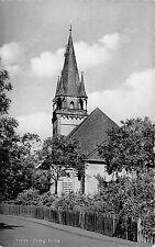 BG7930 seelze evang kirche   germany  CPSM 14x9cm
