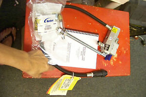 nib nordson 1074086a03 blue series low profile pneumatic gun