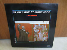"Frankie Goes To Hollywood Two tribes (12"") 4 tr 1984 FRANCE"
