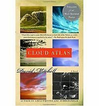 Cloud Atlas: A Novel: By Mitchell, David