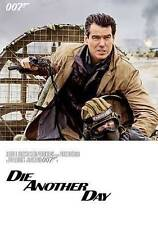 Die Another Day DVD  ( Bilingual, Originial, Authentic )