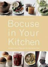 Bocuse in Your Kitchen: Simple French Recipes for the Home Chef by Paul Bocuse  