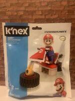 K'nex Mario Bike Building Set MarioKart 26 piece set BRAND NEW!! FREE SHIPPING!!