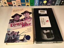 * Uphill All The Way 80's Comedy VHS Roy Clark Mel Tillis Glen Campbell