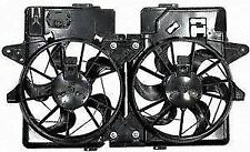 2005-2007 Ford Escape Radiator/AC Condenser Fan Assembly 3.0 Liter
