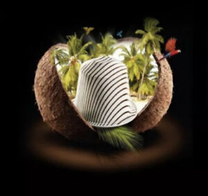 Nespresso COCONUT Capsules VARIATIONS Limited Coffee Espresso ORIGINAL OL Pods