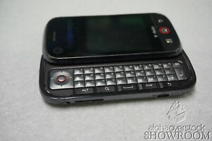 Used Untested Motorola MB200 Cliq Phone for (T-Mobile) for Parts or Repair Only