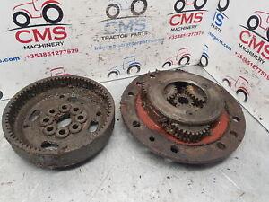 Massey Ferguson Front Axle Hub Gear Kit 120836, 120827, 115643, 115689, 118382