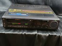 Vintage SONY Super Beta HI-FI SL-HF900 Stereo Betamax VCR **Tested and Working**
