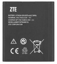 NEW OEM ZTE Li3820T43P3h585155 N9510 Warp 4G N9511 SOURCE Z796C Majesty Battery