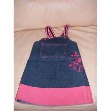 robe salopette en jean taille 2 ans Du Pareil Au Même