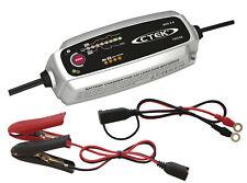 CTEK MXS 5.0 Battery Charger 12V 5A MXS5.0