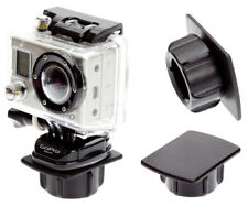 Ultimate Addons 25mm Ball Flat Surface Adapter Suitable for GoPro HD Hero Models