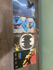 Dc Batman  Dark Knight Returns 1st issue to comic story 1 Batman vs Superman 4