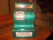 toy cash register Louis Marx & co