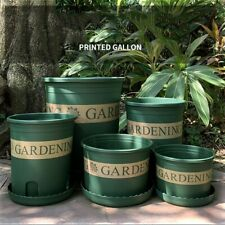 Rose Decoration Root Lotus Flower Pot Garden Supplies Planting Basin Planters