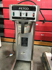 New ListingFetco Iced Tea and Coffee Brewer   Used Commercial Kitchen Equipment