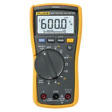 Fluke FLUKE-117,2538815 Fluke 117 True RMS Digital Multimeter
