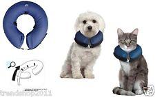Aufblasbarer Halskragen Halskrause Hundekragen Schutzkragen