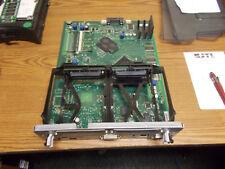 HP Q5979-60004 Color Laserjet 4700 forematter bd with 128mb mem board included
