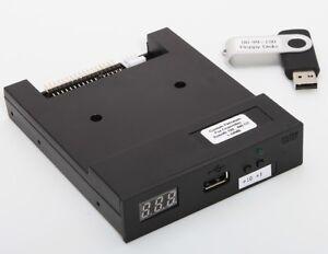Floppy Drive To USB Converter Kit For Charmilles Robofil 510 2020 2030 4020 4030
