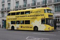 LT174 LTZ1174 London United 6x4 Quality London Bus Photo C
