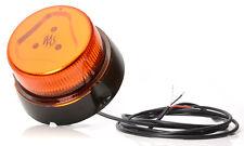 LED Warnlampe Rundumleuchte Orange 12/24V  Nr 852.4