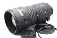 【 Mint 】 Nikon ED AF Nikkor 80-200mm f2.8 D Lens  from Japan 112