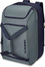 Dakine Boot Locker DLX 70L Ski and Snowboard Boots Backpack Bag Dark Slate New