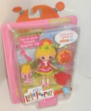 Jewel Sparkles - Mini Lalaloopsy Princess Spaghetti Day