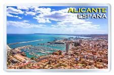 Alicante Spain Fridge Magnet Souvenir Fridge Magnet
